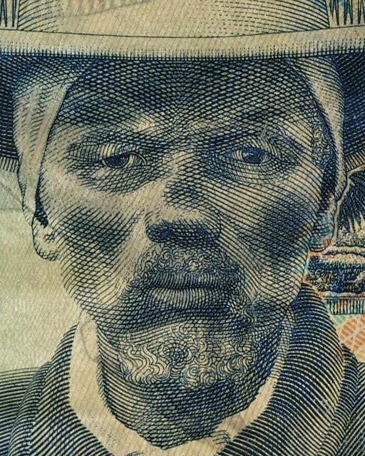 , 'Namibia, Hendrik Witbooi,' 2014, Cynthia Corbett Gallery