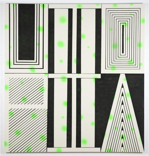 , 'Utopia,' 2018, Xippas