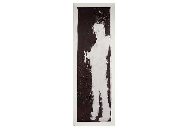 Richard Hambleton, 'Shadowman', 1980, Chiswick Auctions