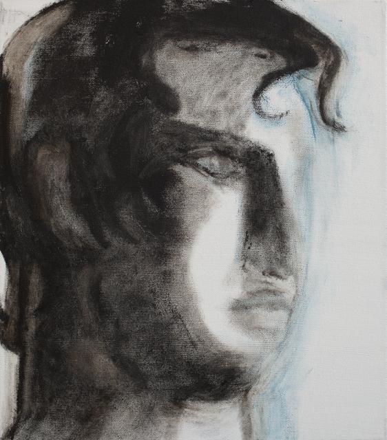 Carole Robb, 'Lord Byron', 2017, Denise Bibro Fine Art