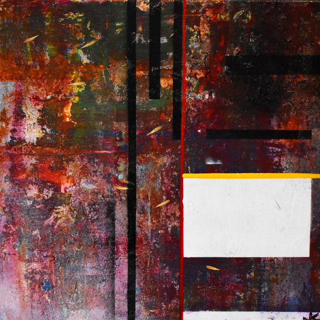 , 'Falling Leaves in the Night,' , Fe Gallery