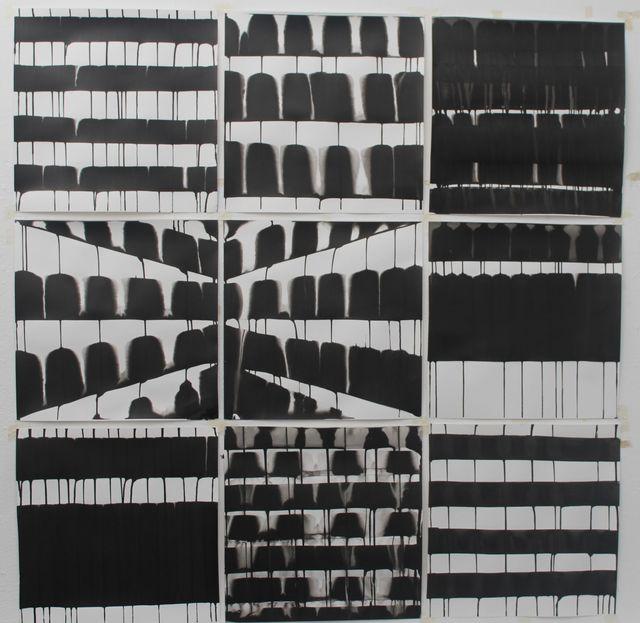 , 'The Wall,' 2015, Artemisa Gallery