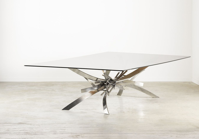 , 'Table Gerbe / Gerbe Table,' 1970, Demisch Danant