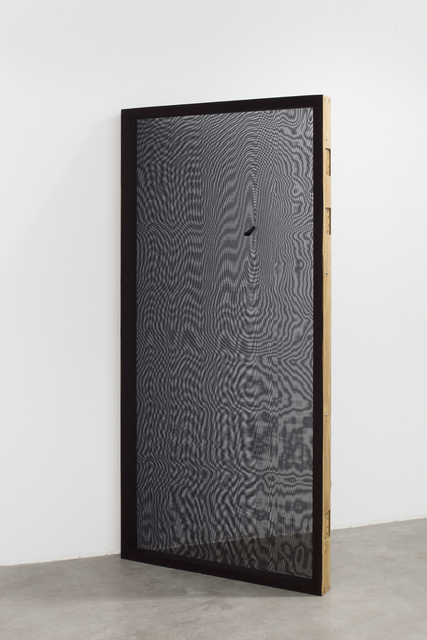 , 'Where's a Wall, There's a Door,' 2017, Galerie Anhava