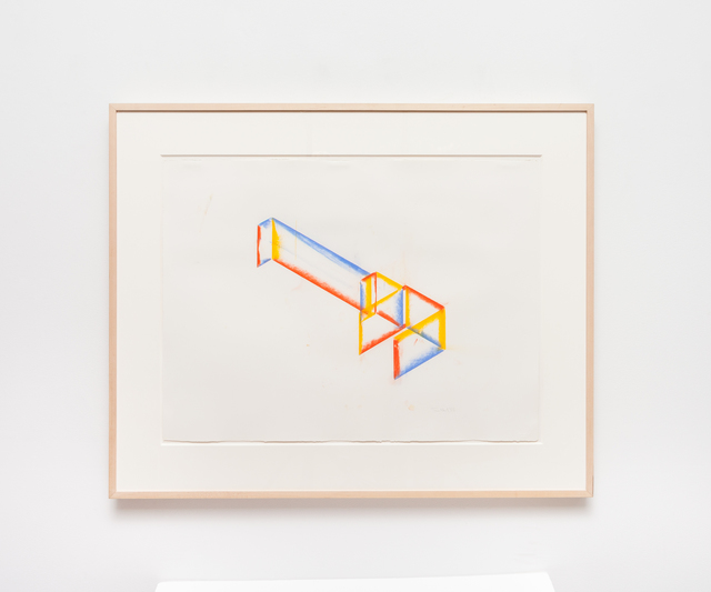 , 'Untitled,' 1988, Rhona Hoffman Gallery