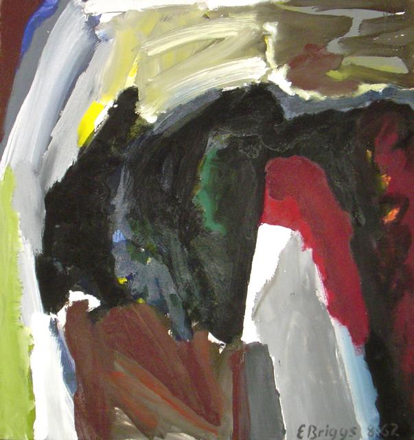 Ernest Briggs, 'Untitled', 1962, Anita Shapolsky Gallery