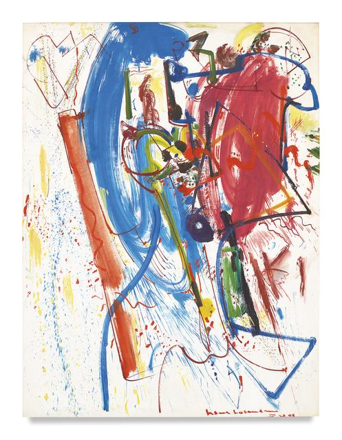 , 'La Révision,' 1946, Miles McEnery Gallery