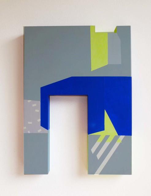 Judit Horváth Lóczi, 'Under the surface', 2015, Faur Zsofi Gallery