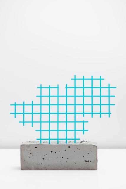 , 'Neo-concreto 042,' 2016, Galeria Leme