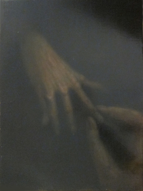 chen jingyuan, 'Hands', Add Artwork year, Aura Gallery