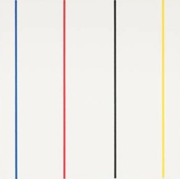 , 'Stage (Red, Yellow, Blue & Black),' 2013, Walter Storms Galerie