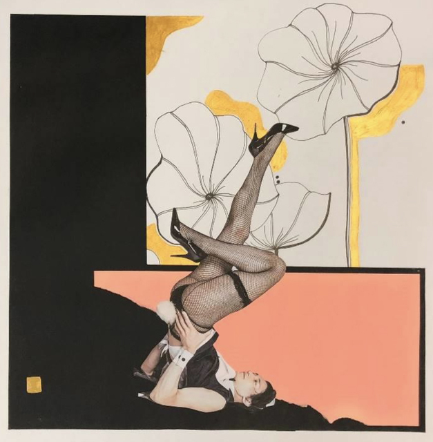 , 'Be a Man,' 2017, Pan American Art Projects
