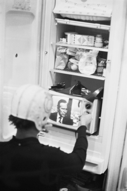 , 'Untitled #8 (Fridge),' 1979-1980, Rokeby Gallery