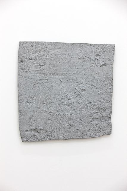 Mandla Reuter, 'Untitled', 2013, (blank), Cast aluminium, Francesca Minini