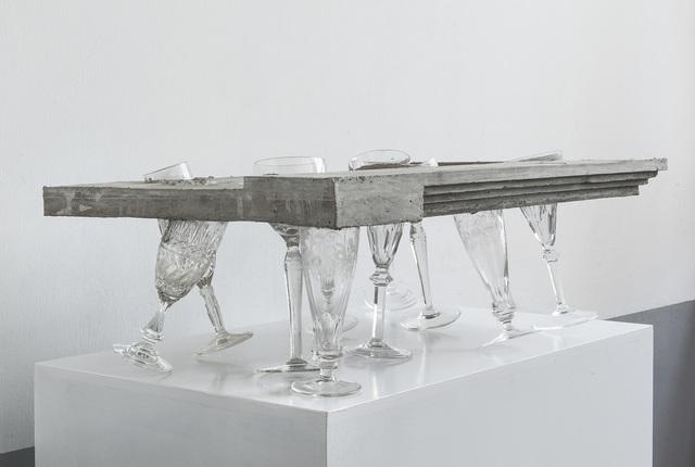 , 'La Torpeur,' 2014, Lucia Mendoza
