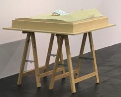 Ilya & Emilia Kabakov, 'The Fallen Sky', 2006, Galerie Brigitte Schenk