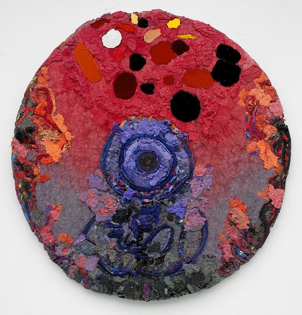 , 'RAINDROP-RED SKY,' ca. 2000, Jerald Melberg Gallery