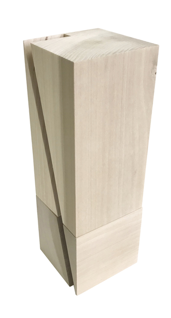 , 'LV0051 –Linear Voids,' , Galeria Karla Osorio