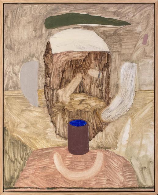 , 'Youth,' 2018, Asya Geisberg Gallery