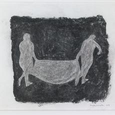 , 'Cargueros (ii),' 2009, Casas Riegner