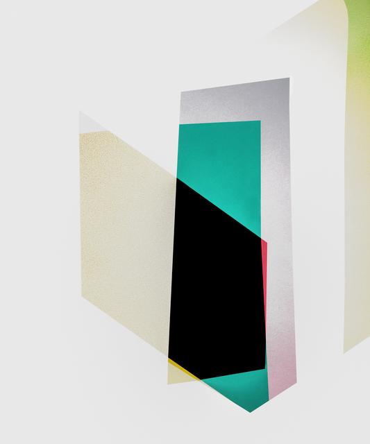 , 'Light Study 06,' 2018, PROXYCO