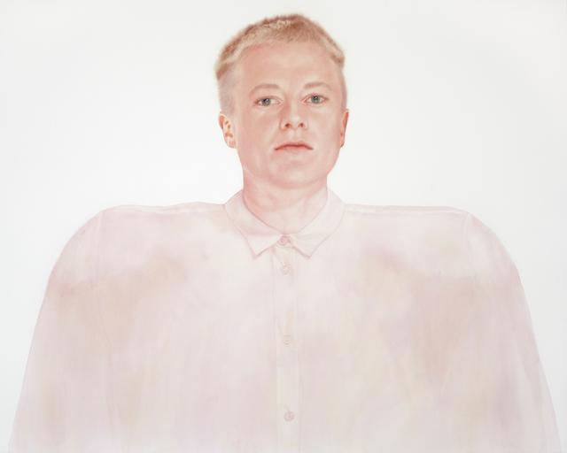, 'Square,' 2017, Galleri Magnus Karlsson