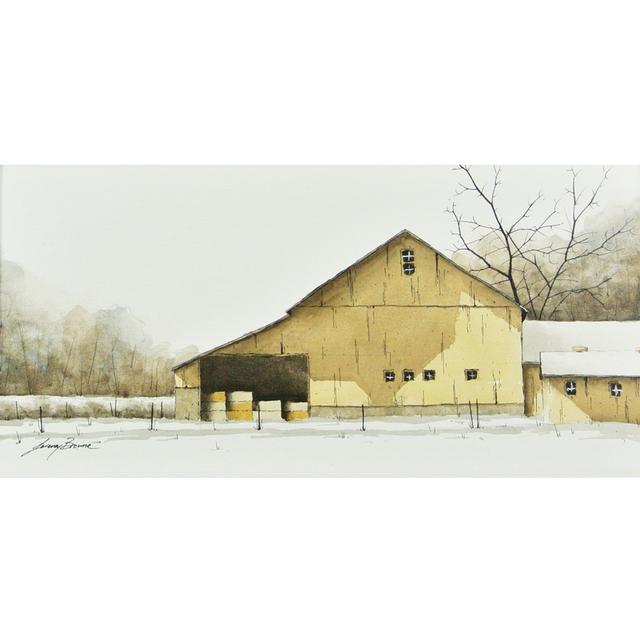 , 'Exeter Ontario,' , Petroff Gallery