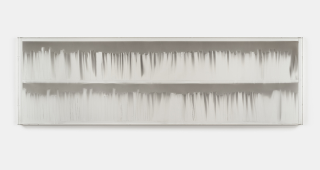 Claudio Parmiggiani, 'Senza Titolo ', 2019, Simon Lee Gallery