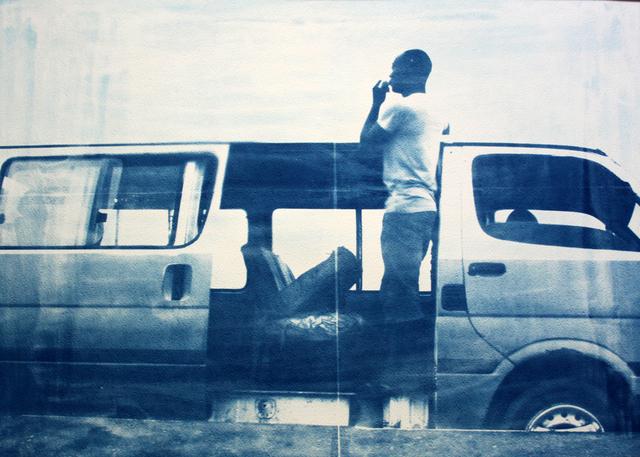 , 'Terreno Ocupado #21,' 2014, Baginski, Galeria/Projectos