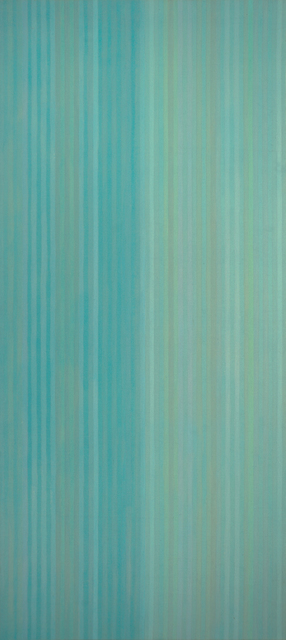 , 'Untitled (Shades of Blue),' 1977, Hemphill Fine Arts
