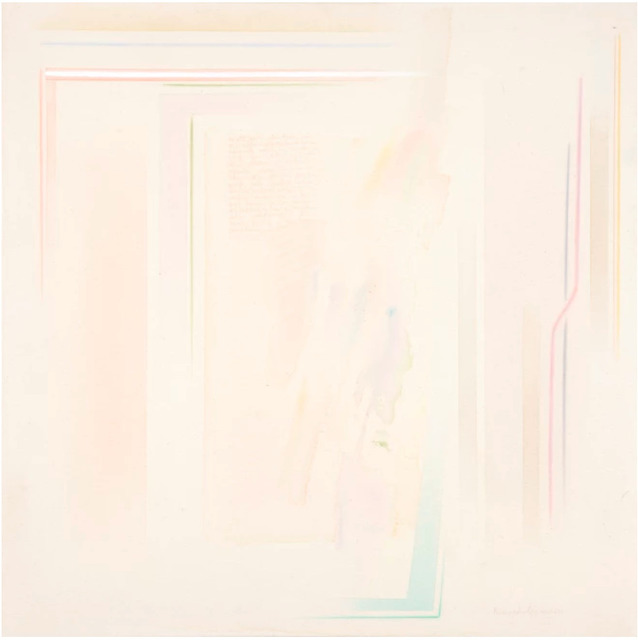 , 'Tutto in rosa,' 2010, rosenfeld porcini