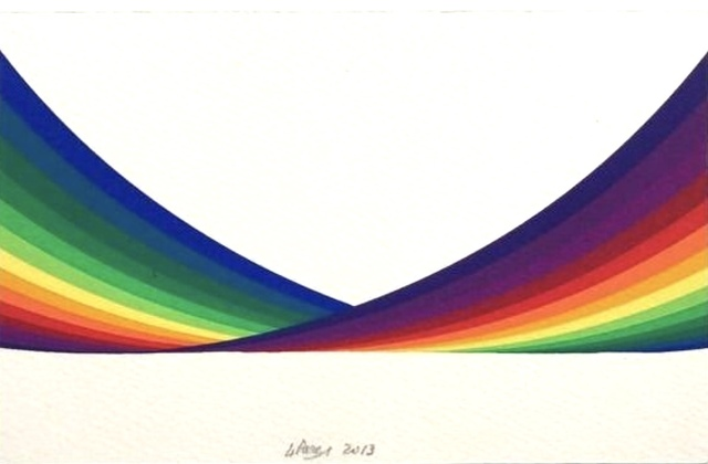 Julio Le Parc, 'UNIQUE', 2013, AYNAC Gallery