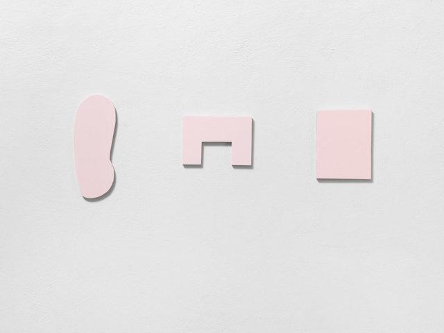 , 'Elemente I.2,' 2017, von Bartha