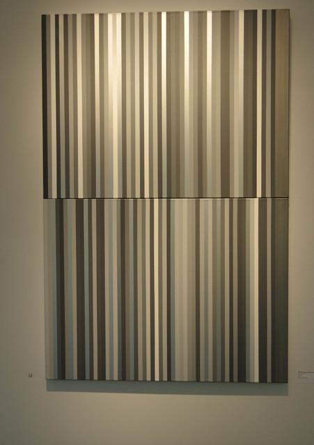 , 'The Studio of Alberto Giacometti,' 2003, The Lionheart Gallery