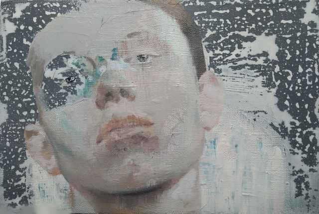 , 'Untitled,' 2019, Secret Art Ltd.