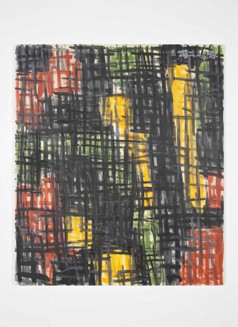 , 'Ohne Titel,' 1998, Deweer Gallery