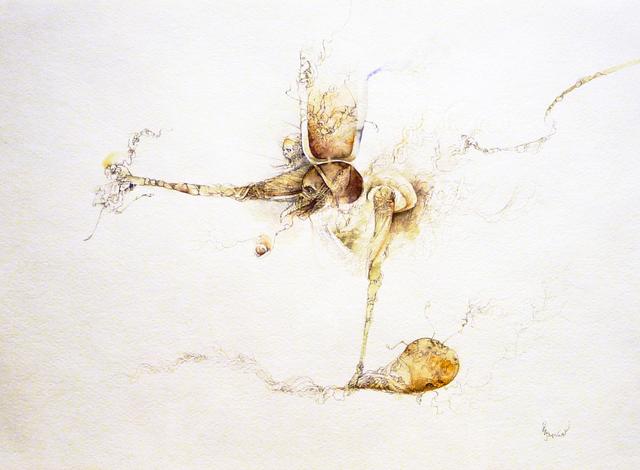 , 'Decision,' 2011, MIYAKO YOSHINAGA