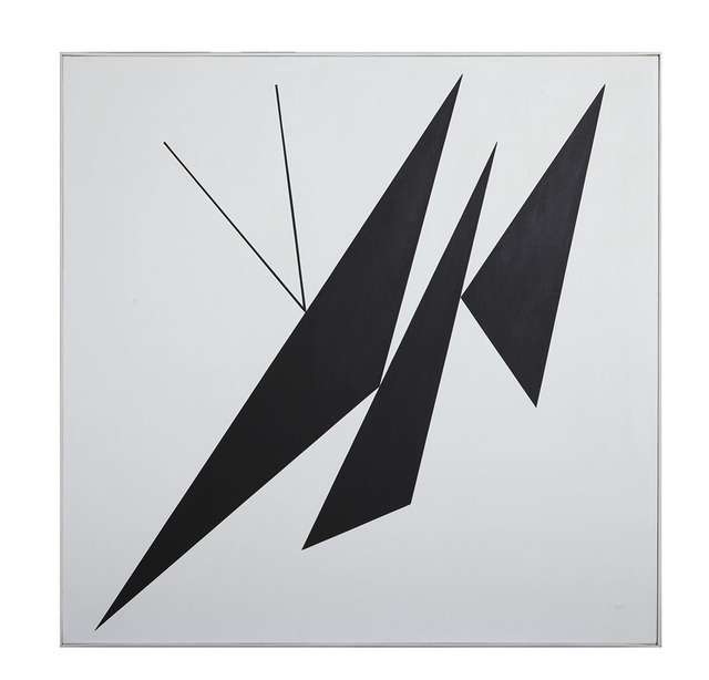 , 'Ursa,' 1966, Galerie Denise René