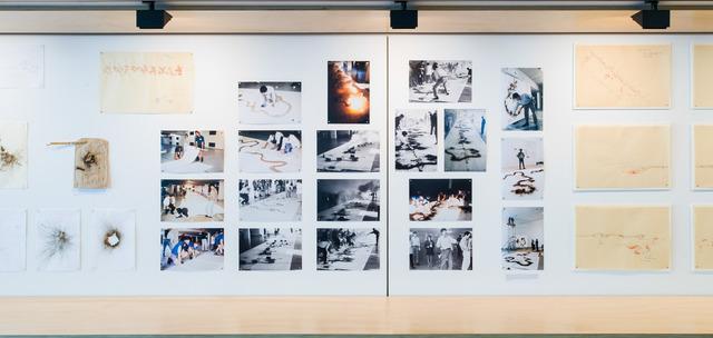 , 'Brisbane Project Archive,' 2013, Cai Studio