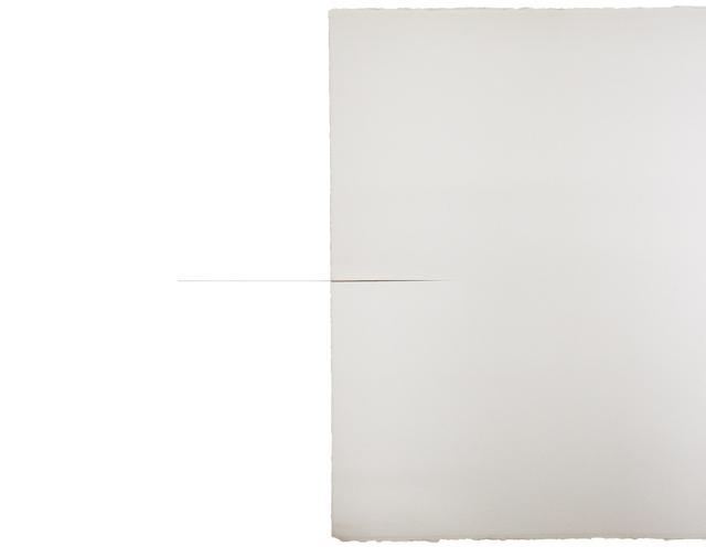 , '0211 – 3D Drawing,' 2017, Galeria Karla Osorio