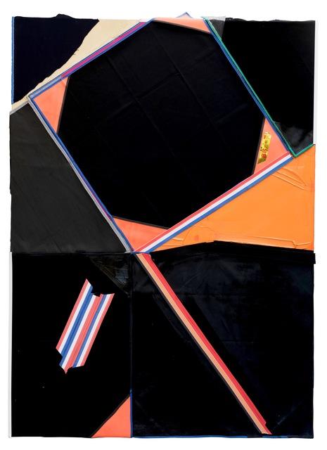 , 'MJB QI,' 2018, Pékin Fine Arts