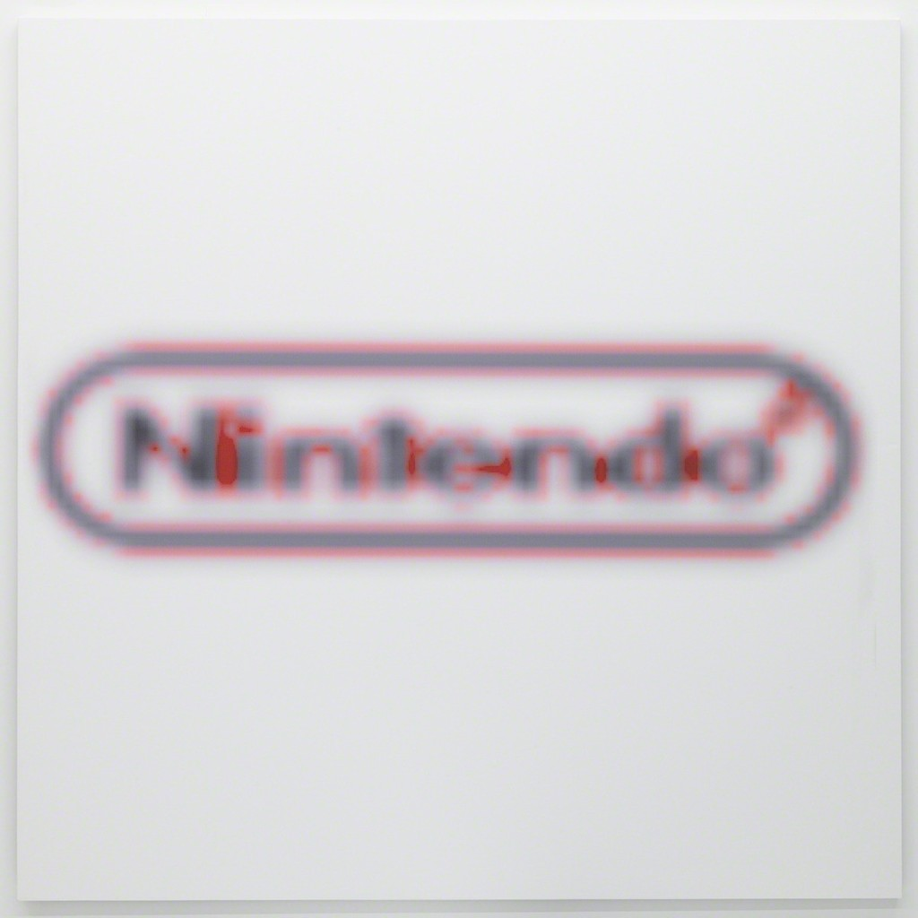 Nintendo blood slide Picture 99