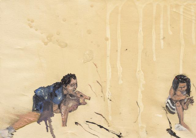 , 'Dialogismos mixurucas nº56,' 2014, Zipper Galeria