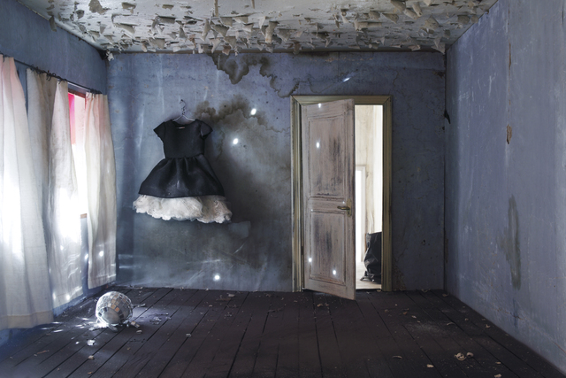 , 'Marnixstraat,' 2013, Galerie Bart