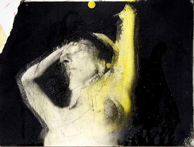 Felipe Alonso, 'Daydream and Flies', 2018, Robert Kananaj Gallery