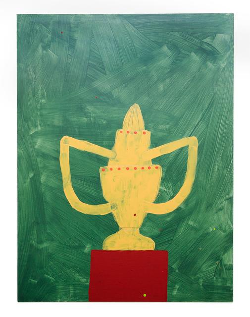 , 'BO1709,' 2017, Gallery 16