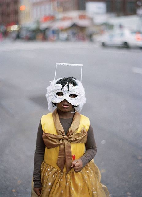 Amy Stein, 'Untitled (Mask)', ClampArt