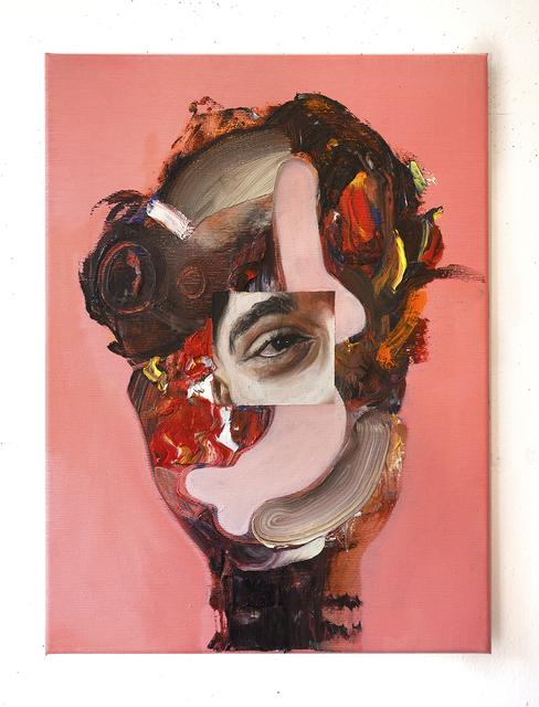 """, '""""Vivian"""",' 2017, Mugello Gallery"""