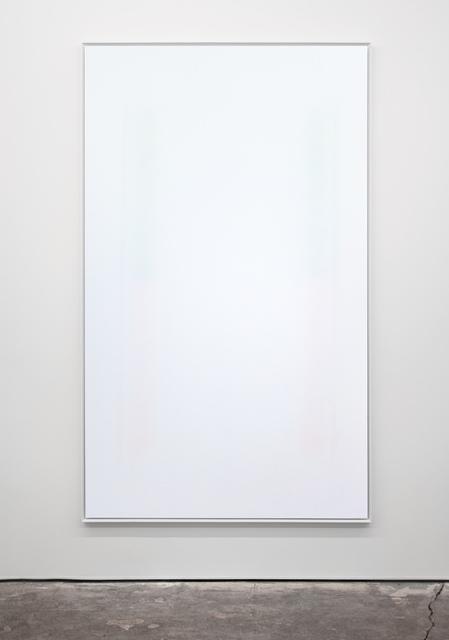 , 'Untitled (Afterlight) 10,' 2014, David Petersen Gallery