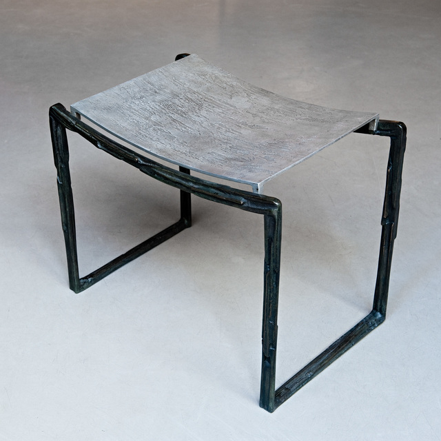 Bruno Romeda, 'Stool BRM 36', Galerie Dutko